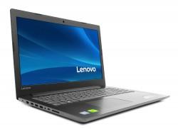 Lenovo Ideapad 320-15IKB (80XL03JKPB) černý - 8GB