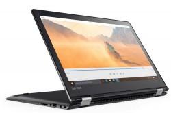 Lenovo YOGA 510-15IKB (80VC001KPB) Czarna - 120GB SSD
