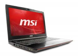 MSI GE62VR 6RF(Apache Pro)-099XPL