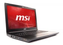 MSI GL62 7RD-667PL - 32GB