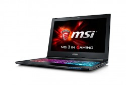 MSI GS60 6QE(Ghost Pro 4K)-098XPL - Windows 8.1