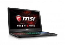 MSI GS63VR 7RG(Stealth Pro)-050PL