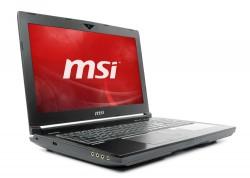 MSI GT62VR 6RD(Dominator) 039PL