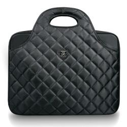 """Port Designs dámská brašna na notebook - Firenze 15,6''-16"""" černá"""