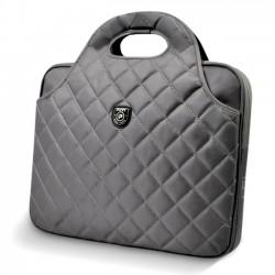 """Port Designs dámská brašna na notebook - Firenze 15,6''-16"""" šedá"""