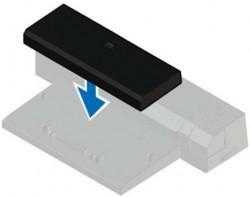 Latitude E-Docking Spacer