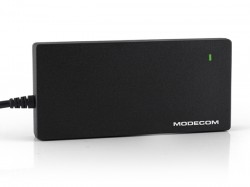 MODECOM Royal MC-D90SE-HP Slim Automatic 90W dedikovaný zdroj pro notebooky HP