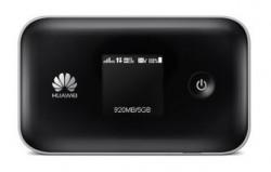 Huawei E5377Ts-32 černý