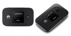 Huawei E5577Cs-321 černý