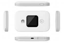 Huawei E5577Cs-321 bílý