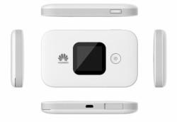 Huawei E5577s-321 bílý