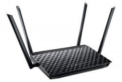 ASUS RT-AC1200G+ Wireless AC1200 Dual-band Gigabit Router