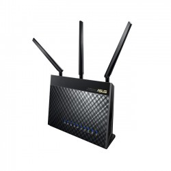 Asus Dual-band Wireless-AC1900 Gigabit Router RT-AC68U