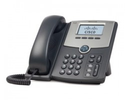 Cisco telefon VoIP - SPA502G