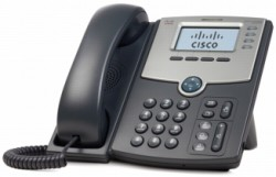 Cisco telefon VoIP - SPA504G