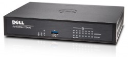 DELL SonicWALL TZ400 TOTALSECURE 1YR