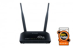 D-Link Wireless N Cloud Router - DIR-605L