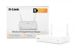 D-Link Wireless N Gigabit Router DIR-652