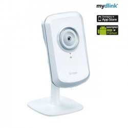 D-Link  Wireless N IP Network Camera - DCS-930L