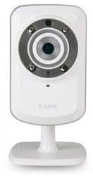 D-Link Securicam Wireless N IP Camera, IR - DCS-932L