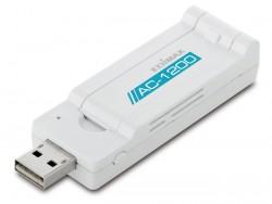 Edimax EW-7822UAC Adapter WiFi AC1200 Dual Band 802.11ac USB 3.0, 5GHz+2,4GHz, HW WPS
