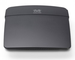 Linksys Wireless-N N300 Router - E900