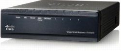 Cisco Security Router Gigabit 4-portový - RV042G-K9