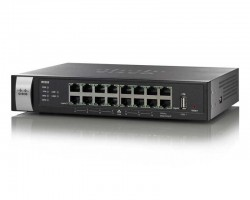 Cisco RV325-K9-G5