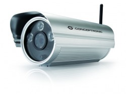 Conceptronic kamera zewnętrzna IP CIPCAM720ODWDR