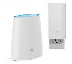 Netgear system WiFi Orbi RBK30