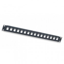 Intellinet Patch Panel Keystone