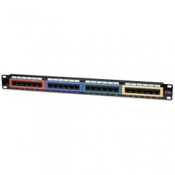 Intellinet Patch Panel UTP
