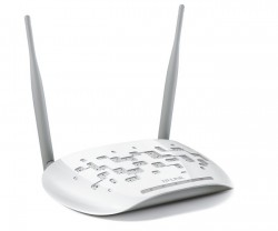 Wi-Fi Acces Point TP-Link TL-WA801ND 300Mbps