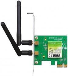 TP-Link karta Wi-Fi PCI-E 300Mb/s TL-WN881ND
