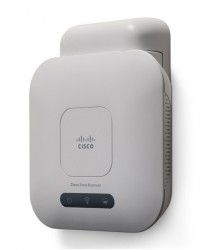Cisco Access Point PoE - WAP121-E-K9-G5