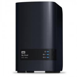 WD My Cloud EX2 Ultra 12TB WDBVBZ0120JCH-EESN