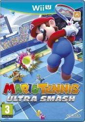 Mario Tennis Ultra Smash (WiiU)