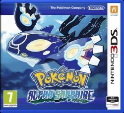 Pokemon Alpha Sapphire (2DS/3DS)