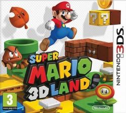 Super Mario 3D Land (2DS/3DS)