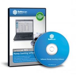 Počítačka bankovek Safescan MCS