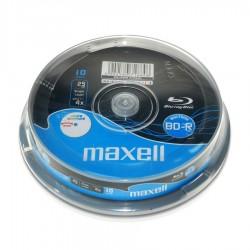 BD-R Maxell 25GB Printable 25 ks