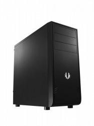 BitFenix Comrade Midi-Tower černá