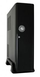 LC-POWER Case-1410MI mini-ITX/LC200SFX/HD-AUDIO/BLACK