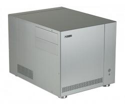 Lian Li PC-V351A microATX - stříbrná