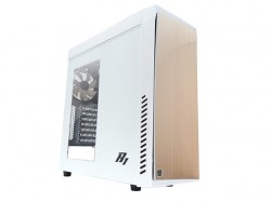 Zalman R1 White MIDI TOWER
