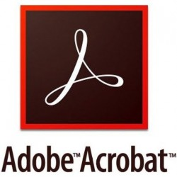 Adobe Acrobat 2017 Standard PL WIN Upgrade