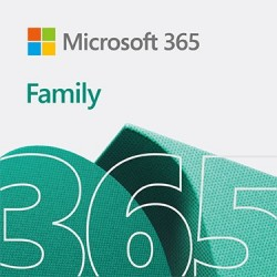 Microsoft Office 365 Premium dla Użytkowników Domowych 32/64 Bit PL - subskrypcja na rok ESD