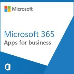 Microsoft Office 365 Business CSP - licencja na rok