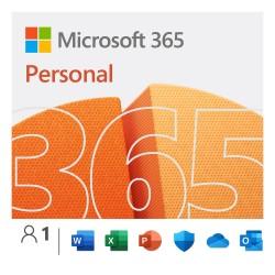 Microsoft Office 365 Personal PL - licencja na rok ESD