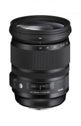 Objektiv Sigma 24-105mm F4.0 A DG OS HSM Sony [OSM24-105/4 A DG HSM]